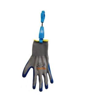 Handschuh-Clip, Supra