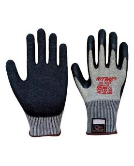 """Schnittschutz-Handschuh mit Latex-Beschichtung, Nitras 6720 """"Taeki 5"""""""