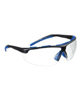 """Schutzbrille farblos, mit flexiblen Bügeln, Supra 3102 """"Smartlux"""""""