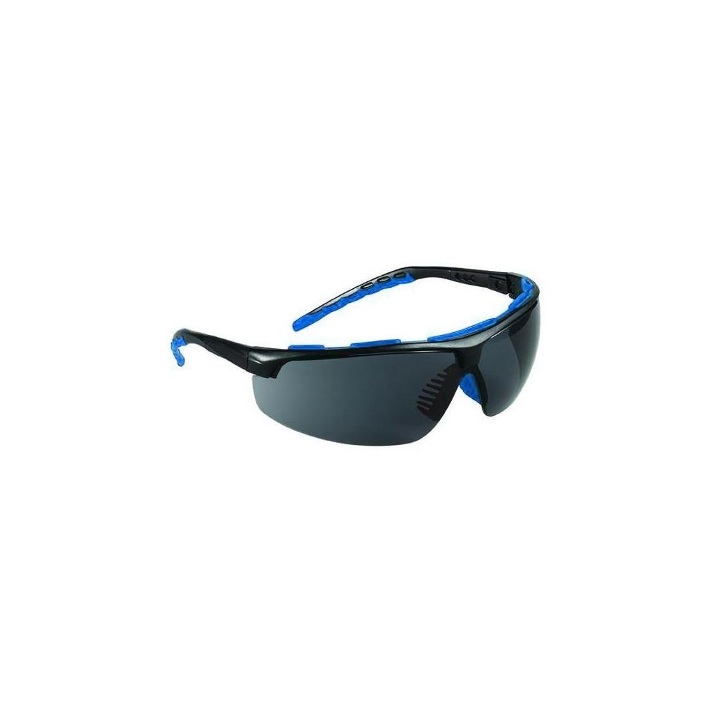 """Schutzbrille getönt, mit flexiblen Bügeln, Supra 3103 """"Smartlux S"""""""