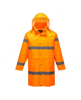 Warnschutz-Regenmantel, Portwest H442