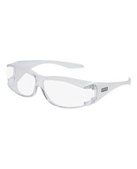 """Schutz-Überbrille farblos """"OverG"""", MSA 10145579"""