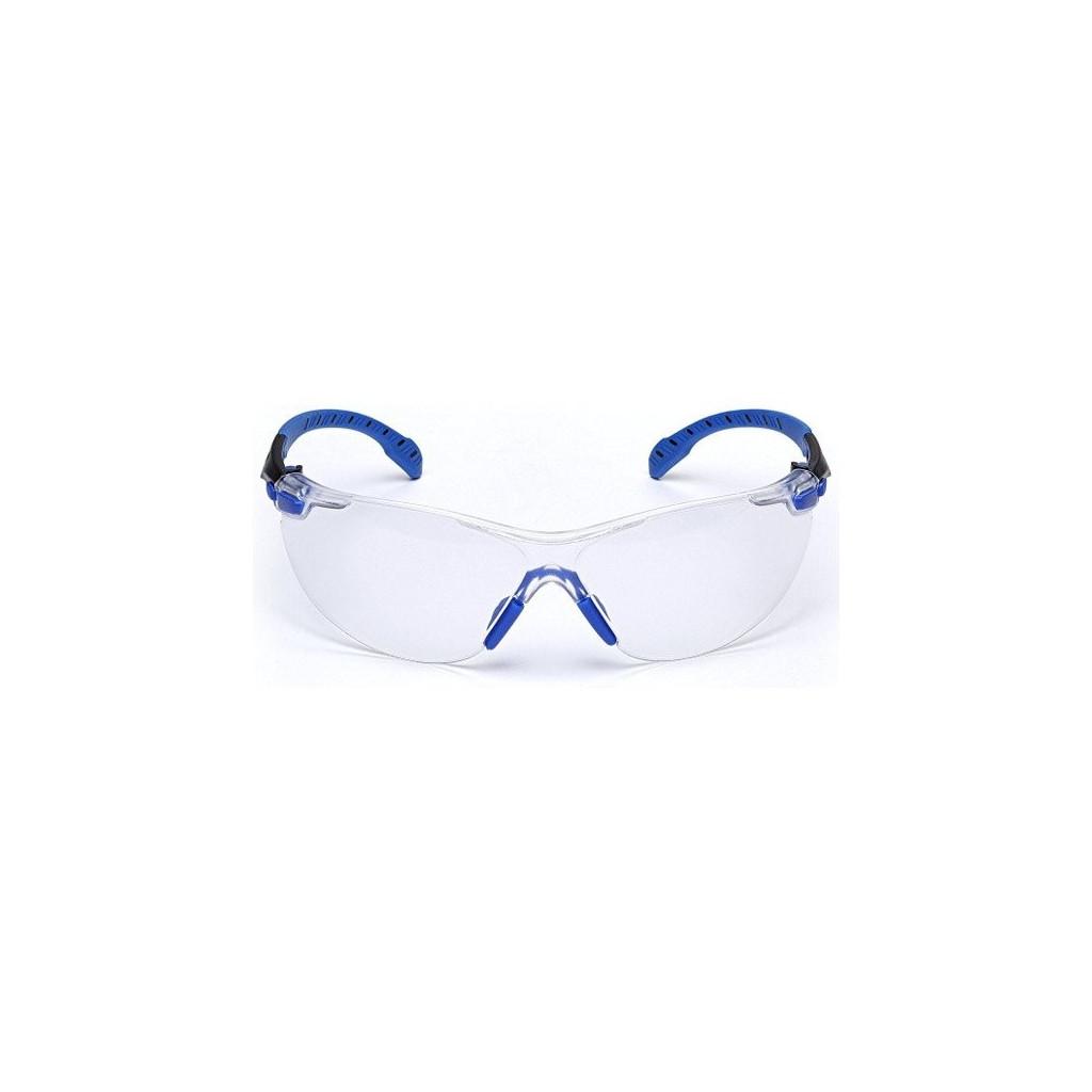 Schutzbrille farblos, mit Scotchgard-Beschichtung