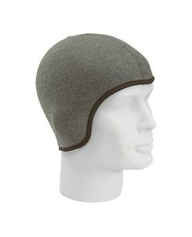 Helm-Kälteschutzhaube mit Ohrenklappen