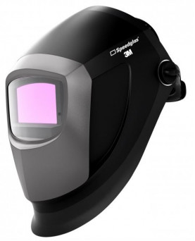 Automatikschweissmaske, 3M Speedglas 9002NC