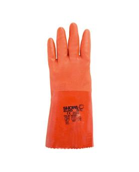 Schutzhandschuh mit PVC-Vollbeschichtung, Showa 620