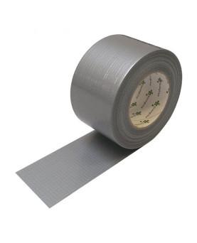 Gewebeband silber, StrongLine T351, 75mmx50m