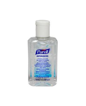 Händedesinfektionsgel 100ml Purell Advanced, Karton à 24 Stück