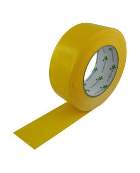 Gewebeband gelb, StrongLine T250, 44mmx50m