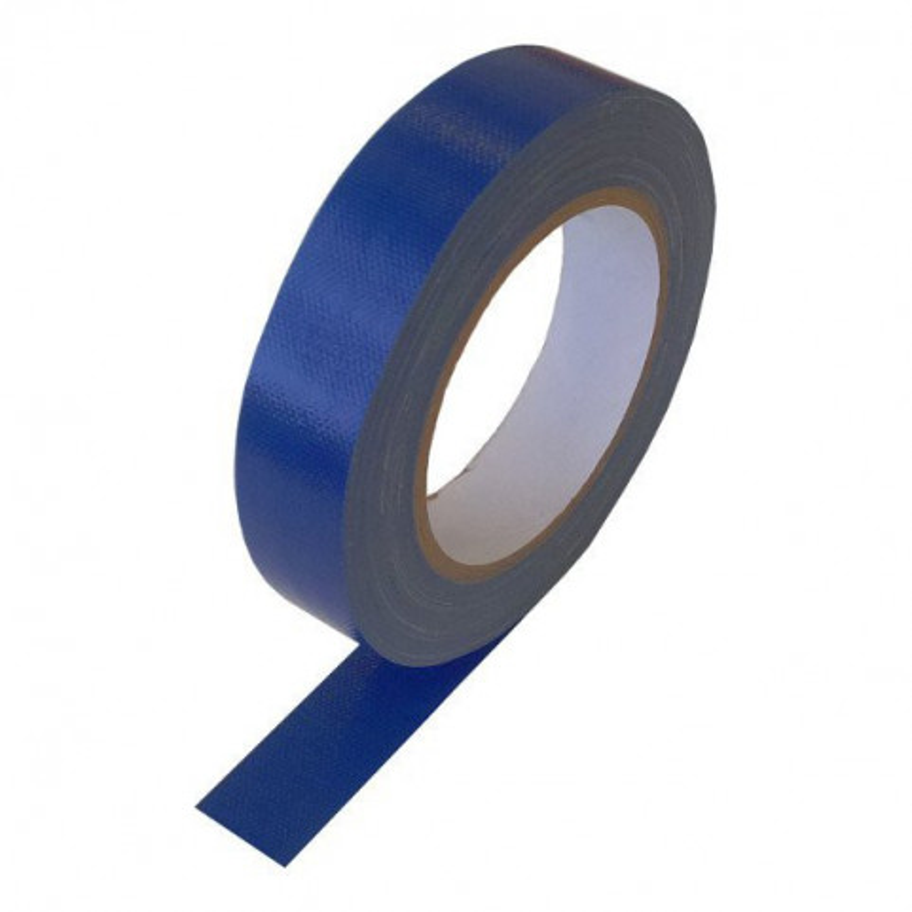 UV-Gewebeband blau, StrongLine T550