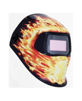 "Automatikschweissmaske, 3M Speedglas 100, ""Blaze"""