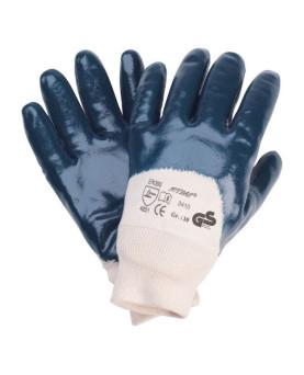 Nitrilhandschuh blau, Nitras 03410