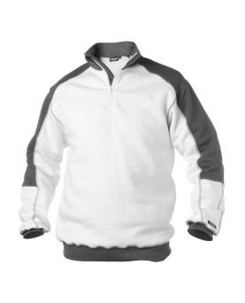 """Zweifarbiges Sweatshirt """"Basiel"""", Dassy"""