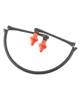 Gehörschutzstöpsel aus PU-Schaum mit klappbarem Bügel, 30240