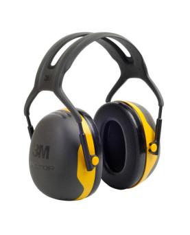 "Kapselgehörschutz mit Kopfbügel, 3M ""Peltor X2"""