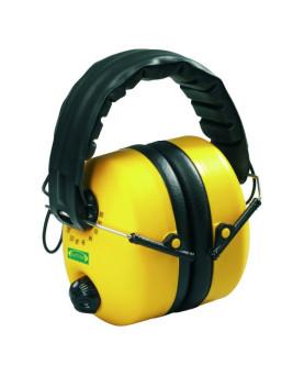 "Kapselgehörschutz mit Lärmpegelbegrenzer, 31850 ""Max800"""