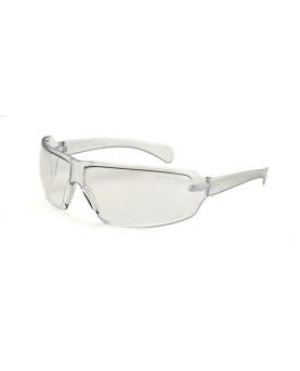 """Schutzbrille farblos, Univet 553 """"Zeronoise"""""""