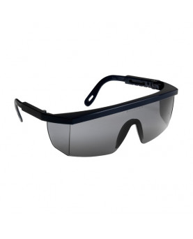 """Schutzbrille getönt mit verstellbaren Bügeln, 60363 """"Ecolux"""""""