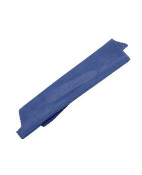 Mikrofaser-Reinigungstuch 15x15cm blau, 61421