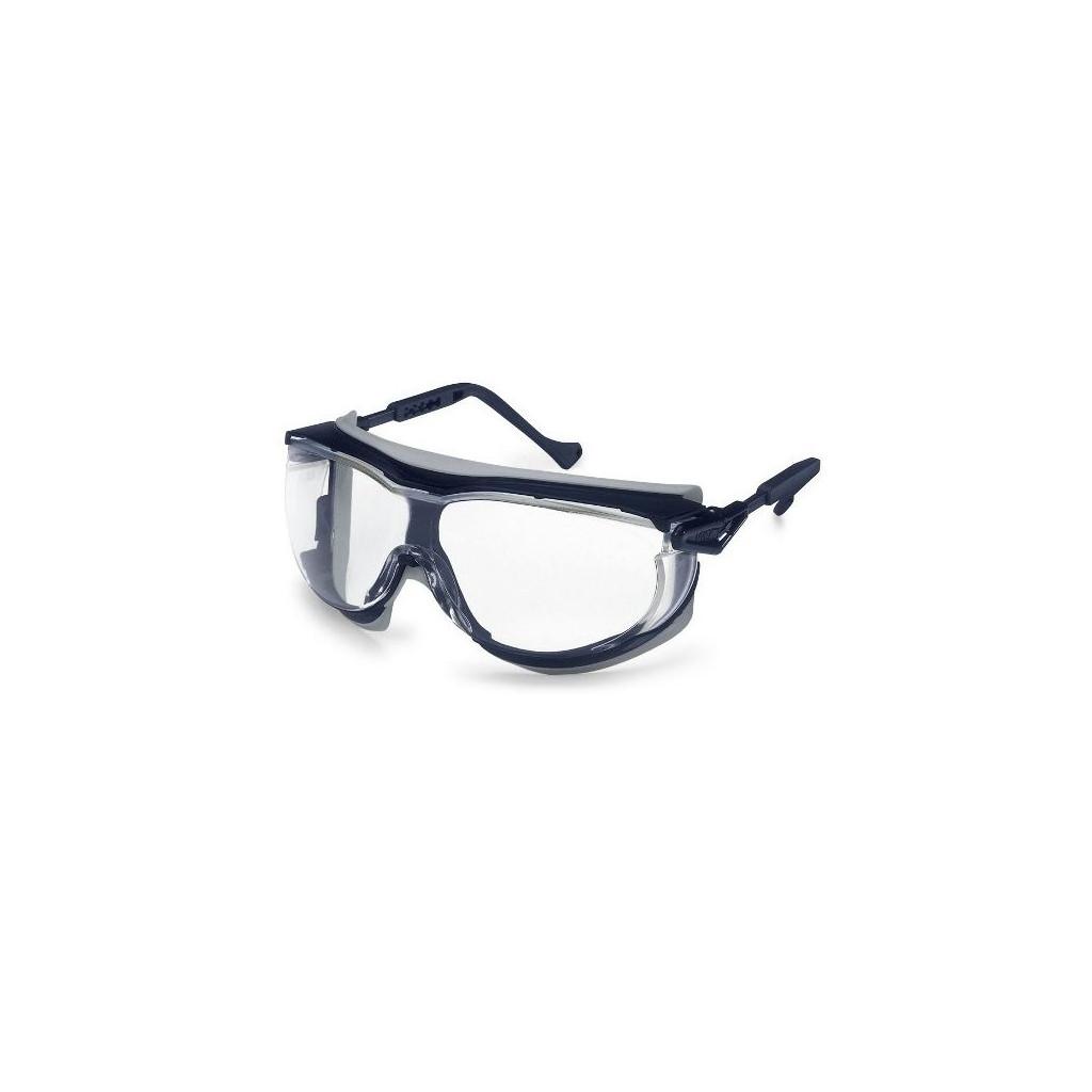 Schutzbrille Skyguard NT, farblos, uvex