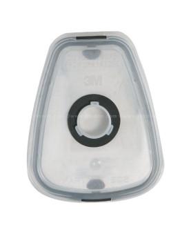Filteradapter mit Bajonettaufnahme, 3M 502, Box à 2 Stück