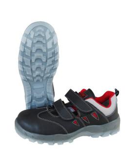 "Sicherheits-Sandale S1P, Nitras 7302 ""Summer Step"""
