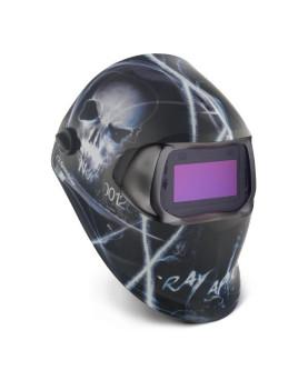 """Automatikschweissmaske, 3M Speedglas 100, """"Xterminator"""""""