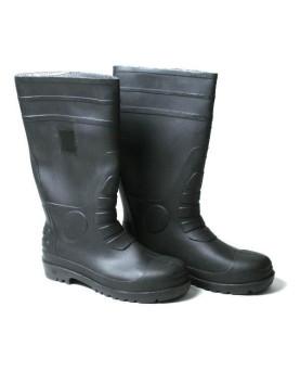 Sicherheits-Stiefel S5 schwarz