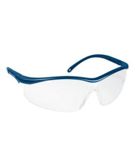 """Schutzbrille farblos mit verstellbaren Bügeln, 60520 """"Astrilux"""""""