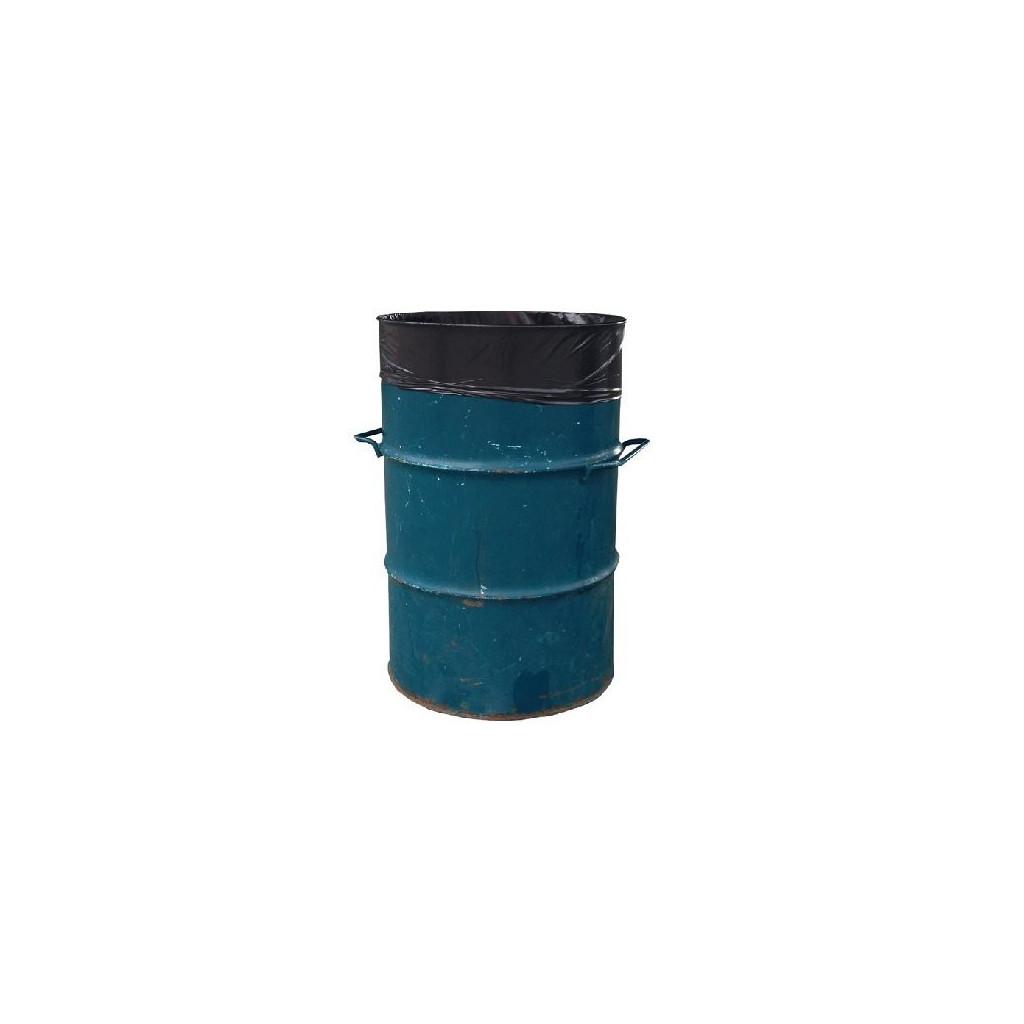 Fassabfallsäcke LD/PE, 200-240l, Karton à 50 Stück