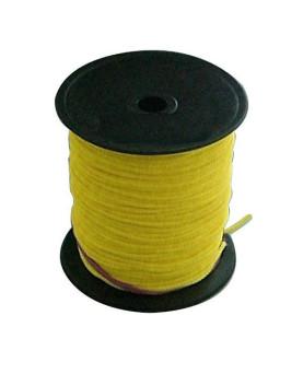 Maurerschnur gelb 2.0mm, Rolle à 100m