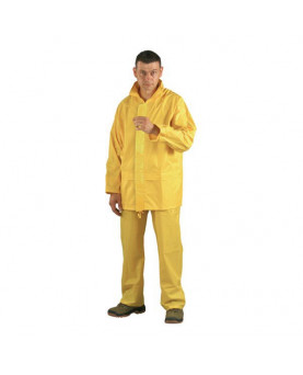 Regenschutz-Set aus Polyamid, Coverguard