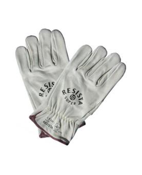 "Rindvollleder-Handschuh, Resista ""Super"""