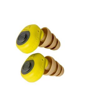 Gehörschutzstöpsel mit aktiver Niveauregulierung, 3M Peltor LEP-100 EU