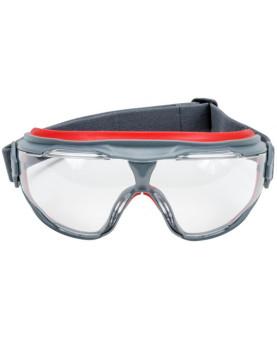 """Vollsichtbrille farblos, mit Scotchgard-Beschichtung, """"GoggleGear 500"""", 3M 4288"""